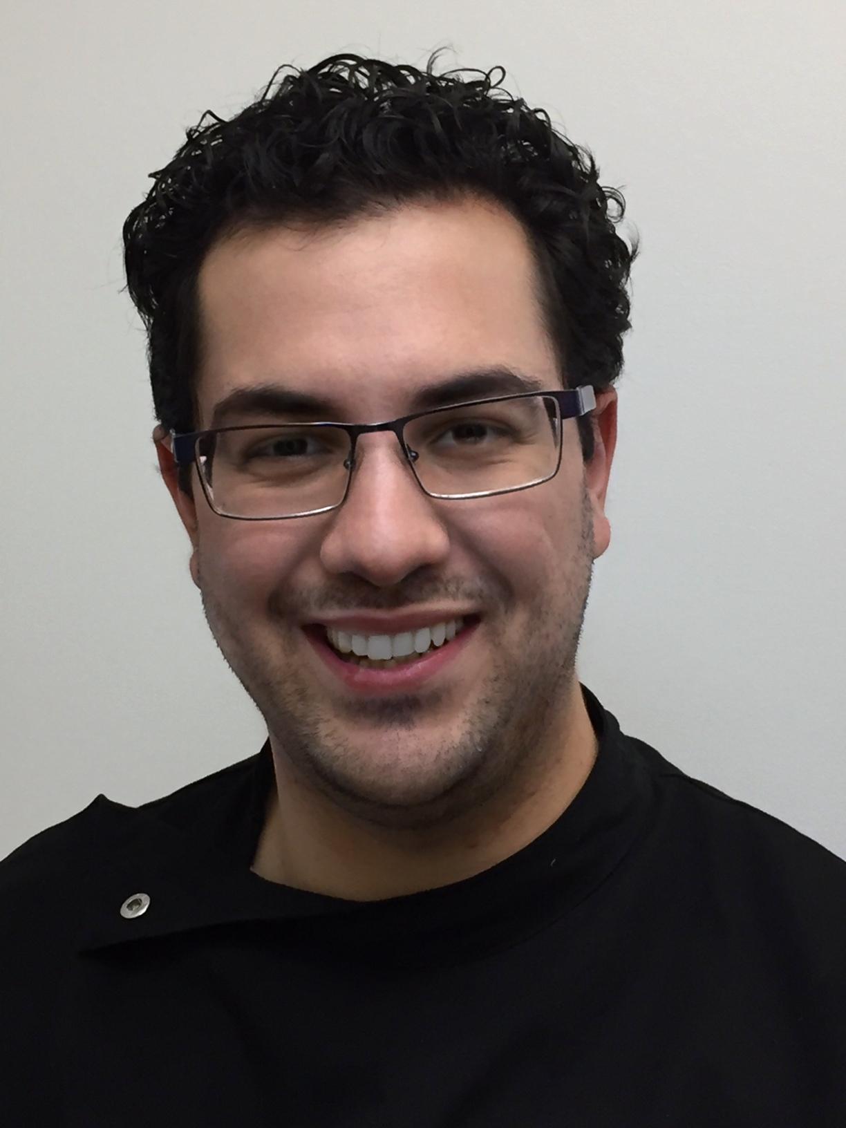 Dr Sam Adel
