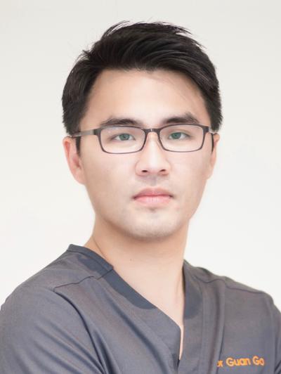 Dr Go Guan