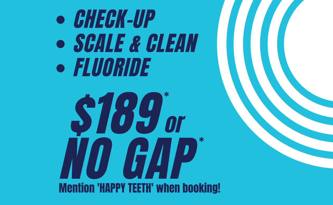 Mountain Gate Dental no gap or $189 (2)